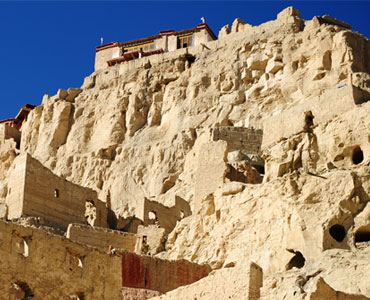 Lhasa Kailash Guge Kingdom Tour